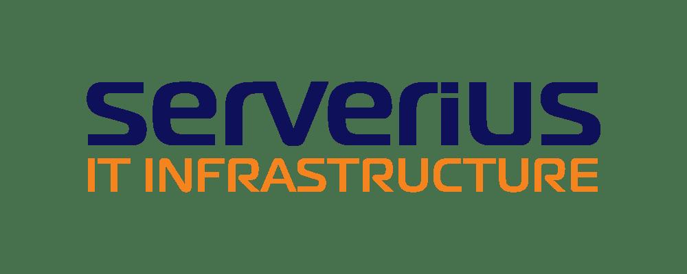 A2B Internet Serverius logo