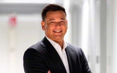 Erik den Breejen per 1 januari 2019 aangesteld als account manager bij A2B Internet