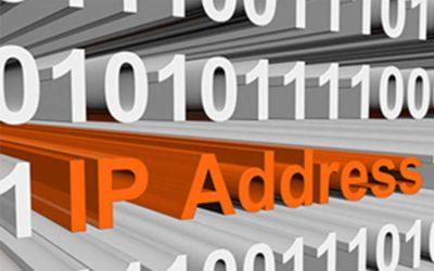 IP-adressen ministerie gekaapt door Bulgaren