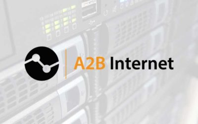 A2B Internet now available in Dataplace Alblasserdam
