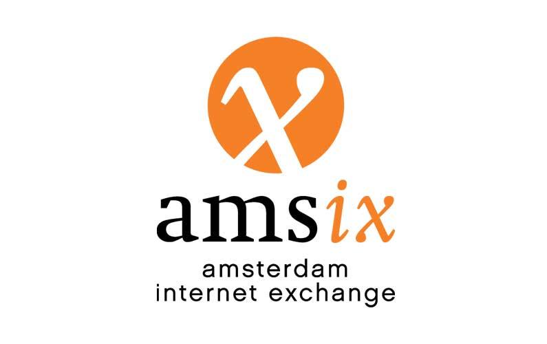 AMS IX network layer
