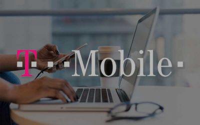 Zit je bij T-Mobile en heb je opeens last van een trage internet verbinding…?